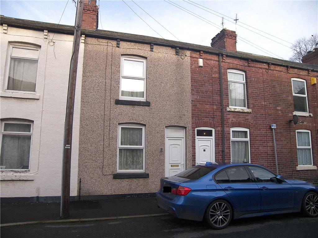 2 Bedrooms Terraced House for sale in Kimberley Street, Wakefield, West Yorkshire