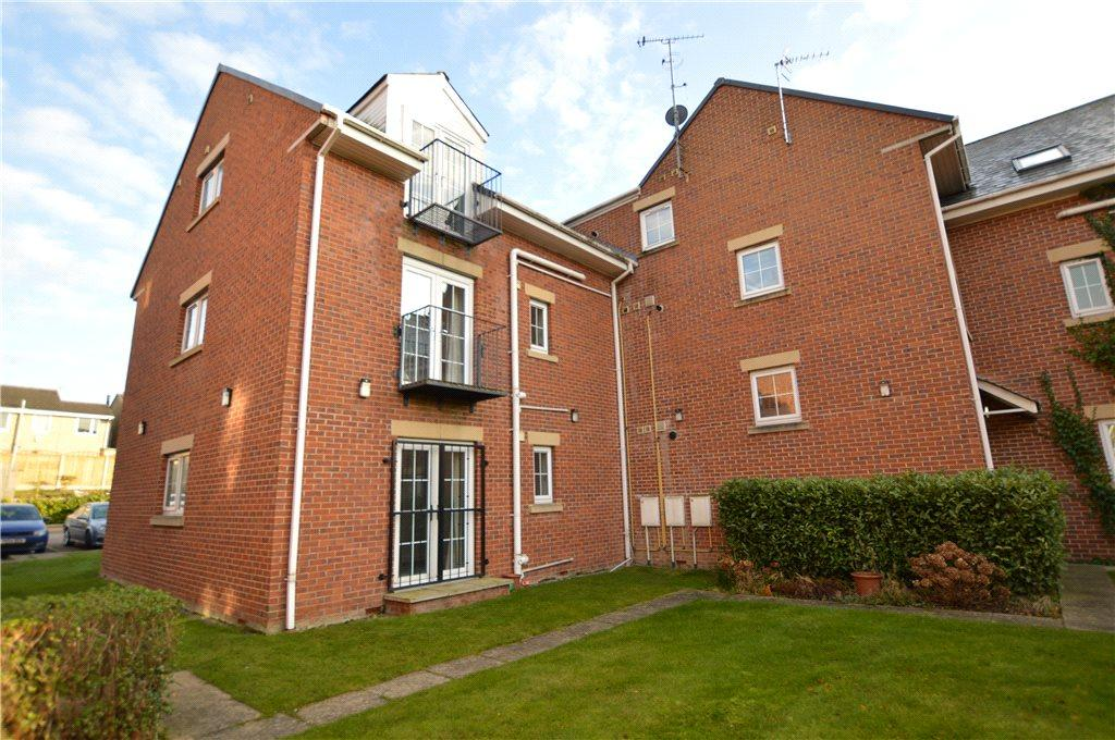 2 Bedrooms Apartment Flat for sale in The Gateway, Rothwell, Leeds, West Yorkshire