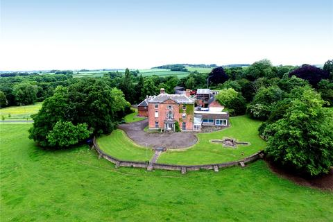 3 bedroom equestrian facility for sale - Draycott House, Hopwell Road, Draycott, Derby, DE72