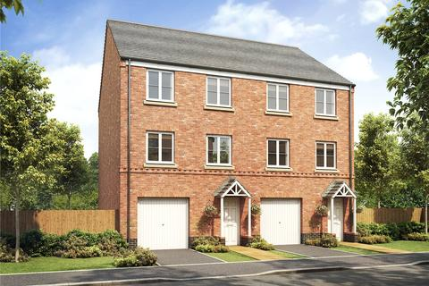 4 bedroom semi-detached house for sale - Plot 335 Millers Field, Manor Park, Sprowston, Norfolk, NR7
