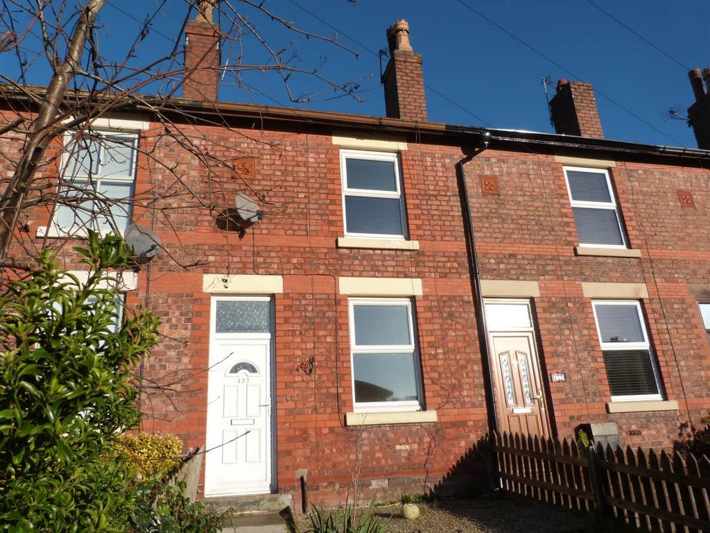 2 Bedrooms Terraced House for rent in Wigan Road, Ormskirk, Lancashire