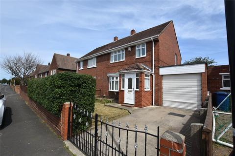 3 bedroom semi-detached house to rent - Mardale Street, Hetton Le Hole, Houghton Le Spring, Tyne & Wear, DH5