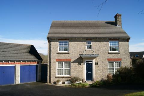 4 bedroom detached house for sale - Okehampton