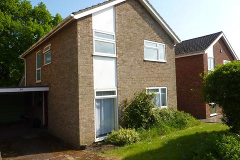 4 bedroom detached house to rent - Chestnut Hill, Eaton