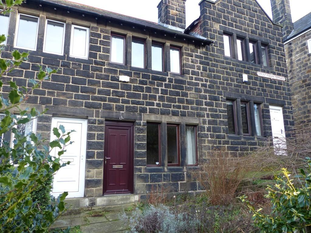 2 Bedrooms Terraced House for rent in Mount Pisgah Terrace, Otley