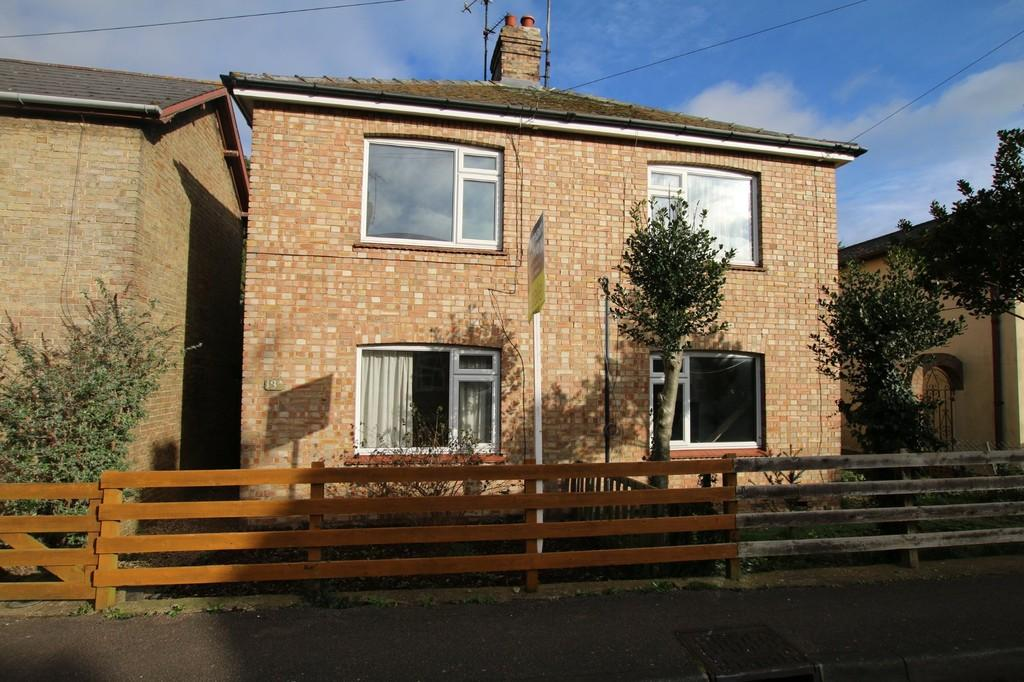 2 Bedrooms Semi Detached House for rent in Star Lane , Ramsey