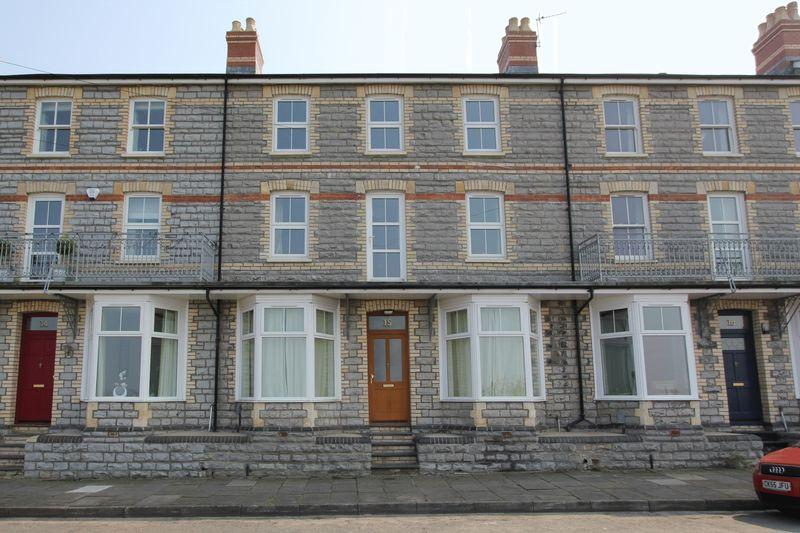 4 Bedrooms Terraced House for rent in Paget Road, Penarth