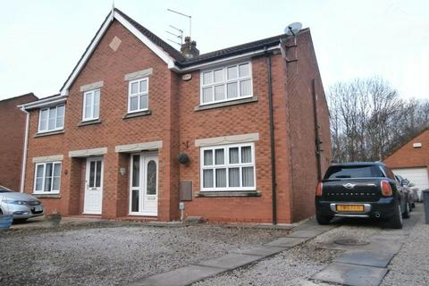 4 bedroom semi-detached house for sale - Lindengate Avenue, Hull