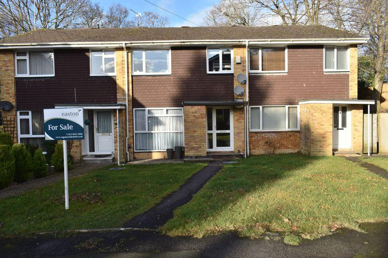 3 Bedrooms Terraced House for sale in Frayslea, Southampton