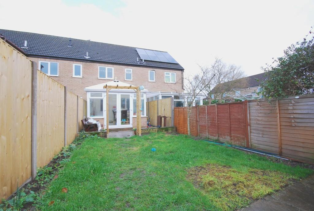 2 Bedrooms Terraced House for sale in Garlondes, East Harling