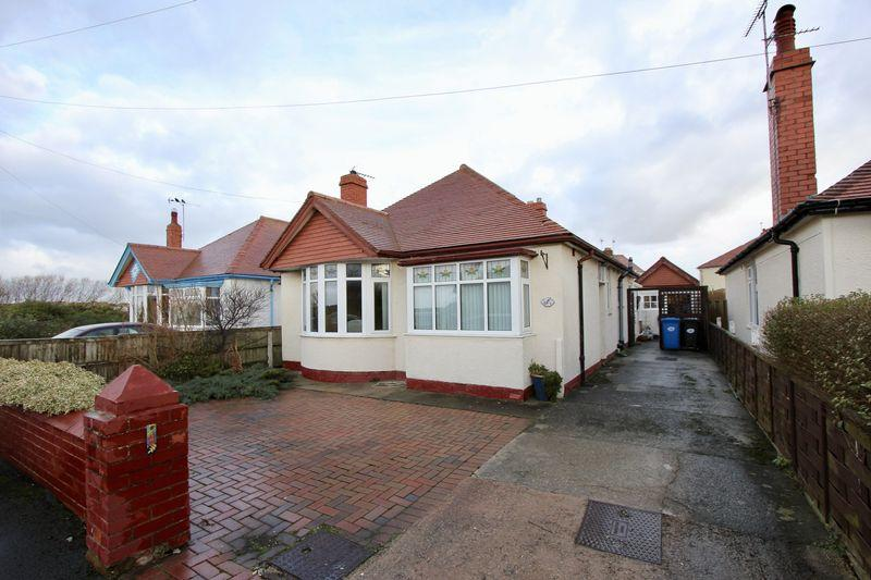 2 Bedrooms Detached Bungalow for sale in Oldgate Road, Prestatyn