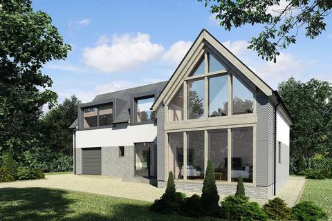 5 bedroom detached villa for sale - Seacrest, Cliff Terrace Road, Wemyss Bay PA18 6AP