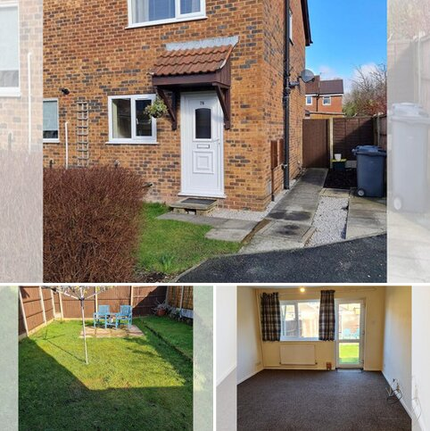 2 bedroom semi-detached house to rent - Two Bedroom Semi Detached House, Marsh Way, Penwortham, Preston
