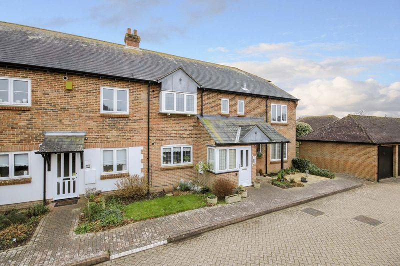 2 Bedrooms Retirement Property for sale in East Preston Village