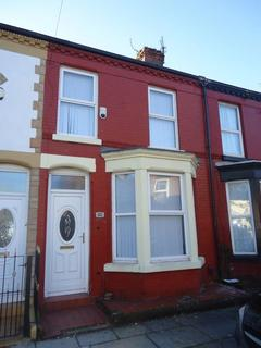 4 bedroom terraced house to rent - Cardigan Street, Liverpool