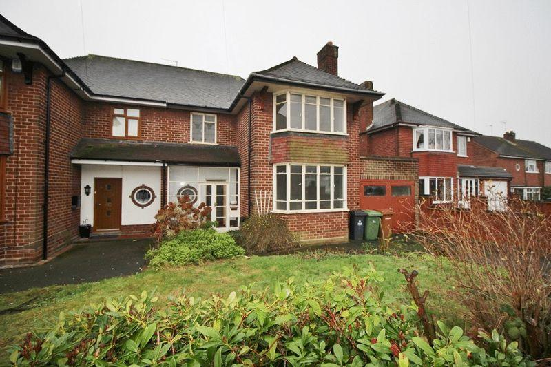 3 Bedrooms Semi Detached House for sale in Mill Lane, Willenhall