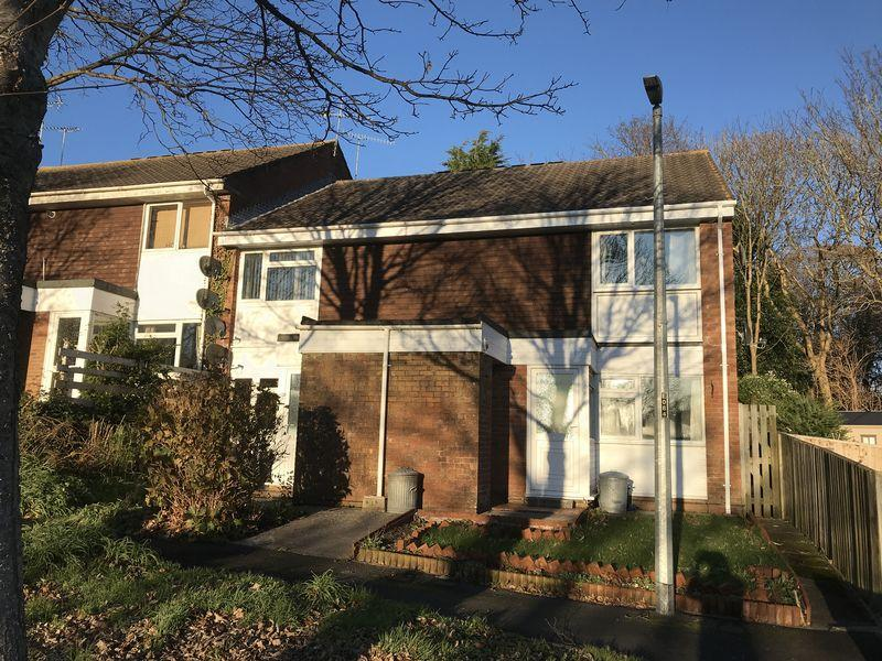 1 Bedroom Flat for rent in Clegg Avenue, Torpoint