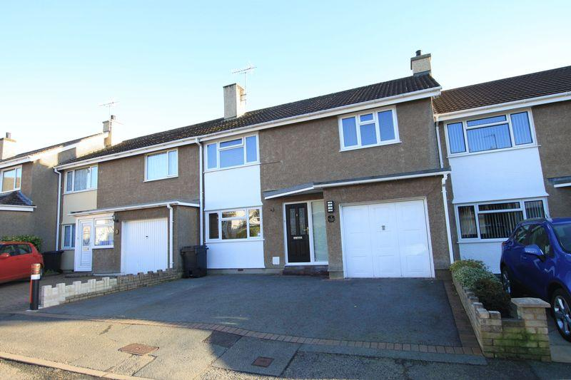3 Bedrooms Terraced House for sale in Llanfairpwllgwyngyll, Anglesey