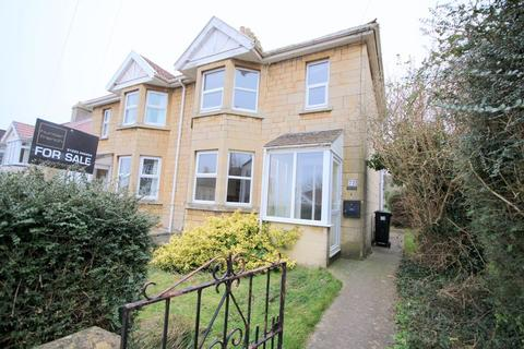 3 bedroom semi-detached house for sale - 72 Sladebrook Road, Bath