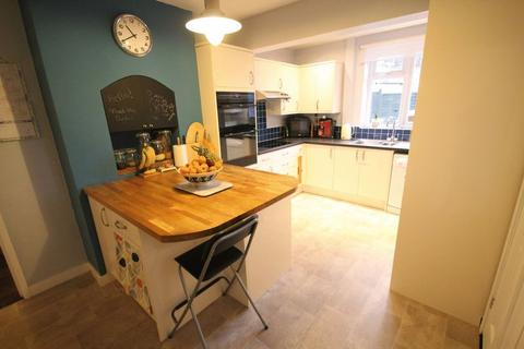 4 bedroom semi-detached house to rent - FIRS CRESCENT, ALLESTREE, DERBY