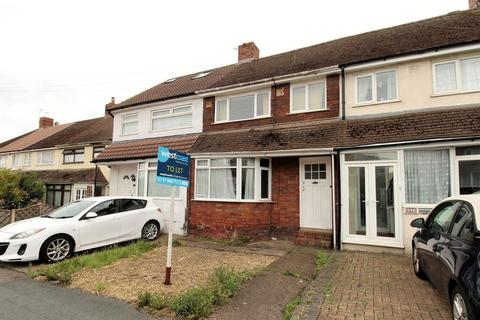 3 bedroom terraced house to rent - Rodway Road,  Patchway, Bristol