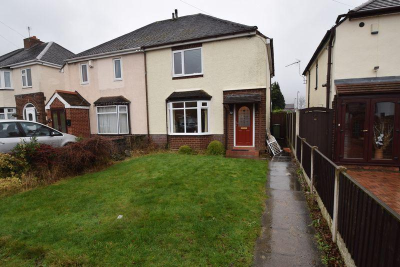 3 Bedrooms Semi Detached House for sale in Great Charles Street, Brownhills