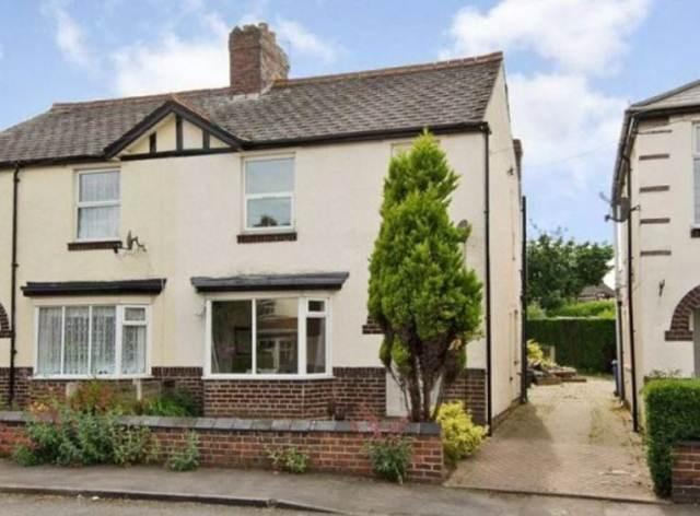 3 Bedrooms Semi Detached House for sale in Burntwood Road, Burntwood