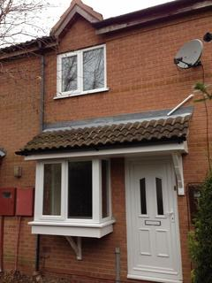 2 bedroom terraced house to rent - Little Dale, Wigston Harcourt