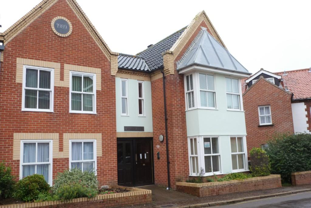 1 Bedroom Apartment Flat for rent in Sheringham