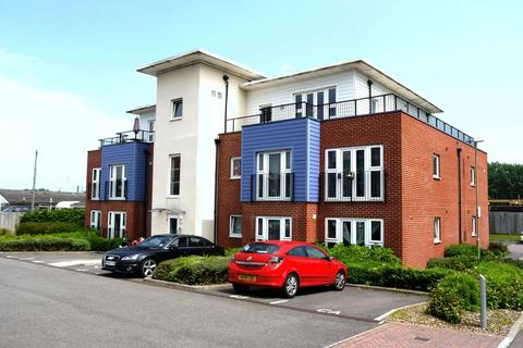2 bedroom ground floor flat to rent - Twyford Road, Eastleigh