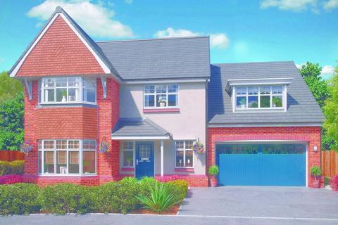 5 bedroom detached house for sale - Mountfield Crescent, Gateacre Village