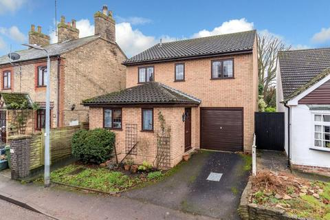 3 bedroom detached house for sale - Summerleys, Edlesborough.