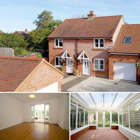 3 bedroom semi-detached house to rent - Thame, Oxfordshire