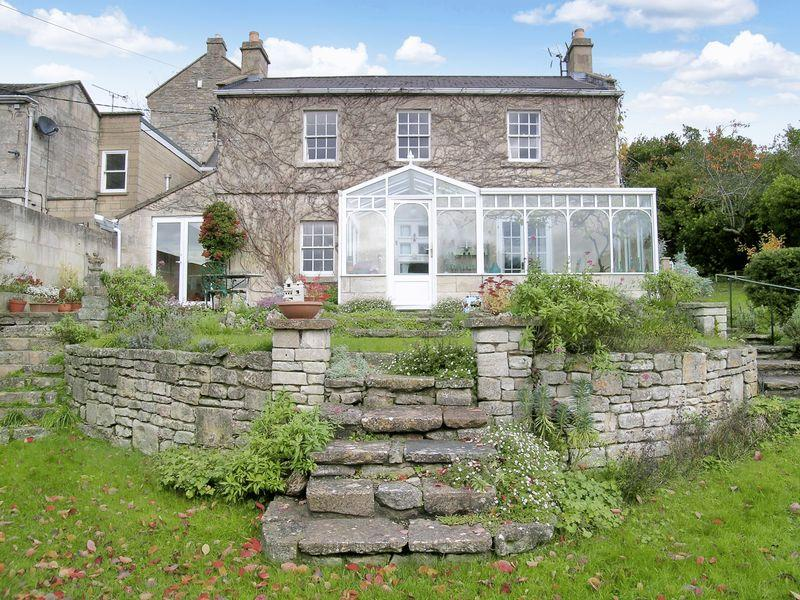 5 Bedrooms Detached House for sale in Bradford on Avon