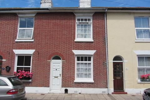 2 bedroom terraced house to rent - Wilton Place, Southsea