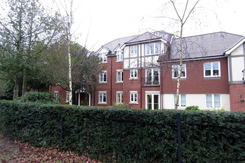1 bedroom flat for sale - Grange Court, Warwick Road
