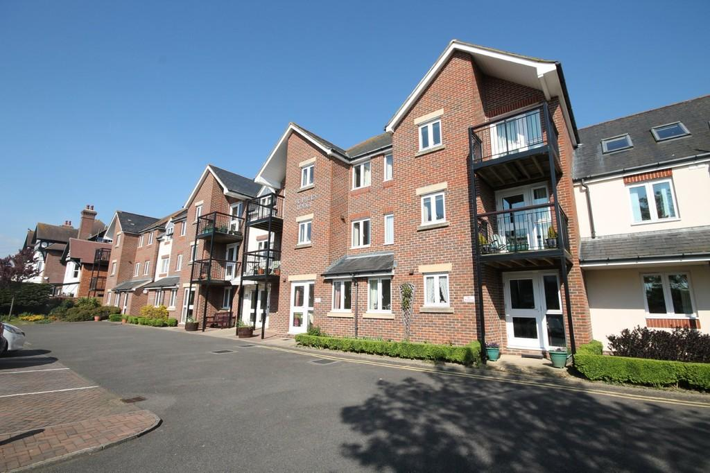 1 Bedroom Flat for sale in St Pauls Lodge. Southdown Road, Shoreham-by-Sea, BN43 5AN