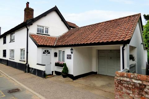 3 bedroom cottage for sale - The Street, Hempnall