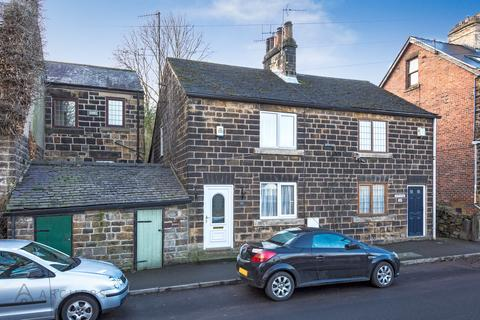 2 bedroom cottage to rent - Worrall Road, Wadsley, Sheffield