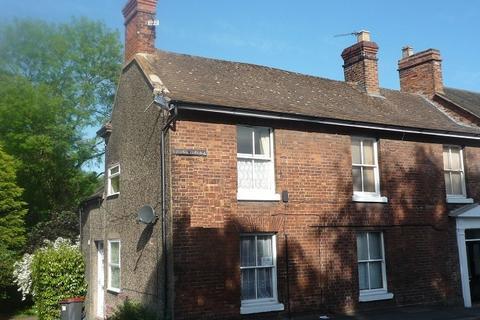 1 bedroom ground floor flat to rent - Flat 2 Bridge Terrace, Flat 2 Bridge Terrace