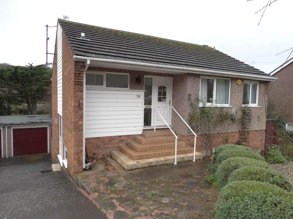 3 Bedrooms Detached House for sale in 79 Dinerth Road, Rhos on Sea, LL28 4YH