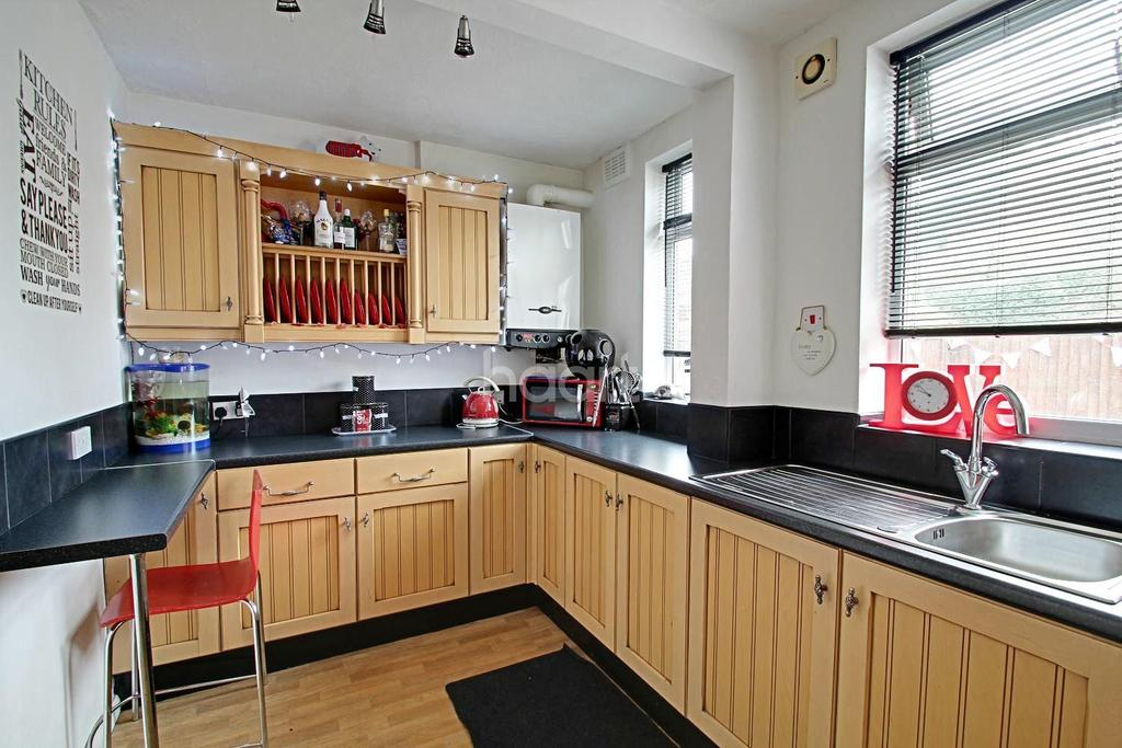 3 Bedrooms Terraced House for sale in Belmont Street, Aylestone, Leicester
