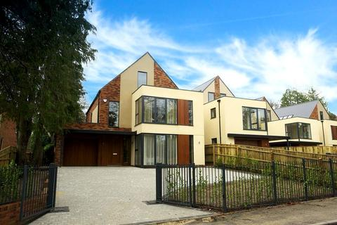 4 bedroom detached house for sale - Lower Parkstone