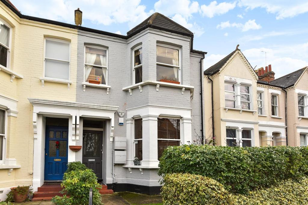 3 Bedrooms Flat for sale in Muswell Avenue, Muswell Hill