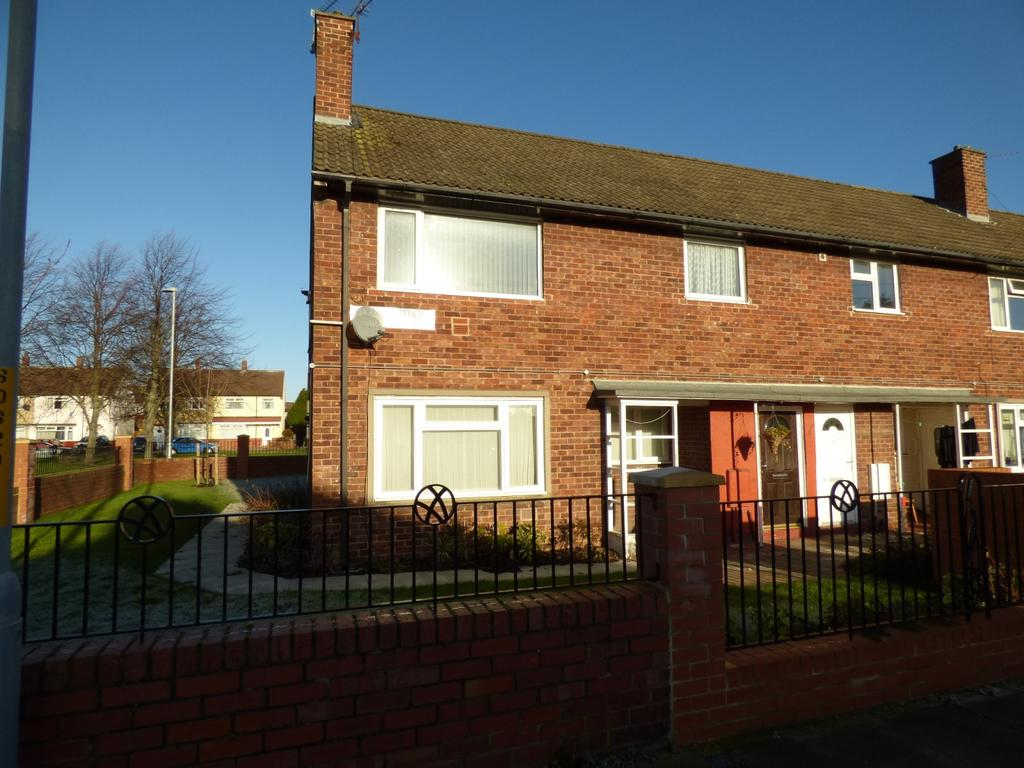 1 Bedroom Apartment Flat for sale in Del'strother Avenue, Stockton-On-Tees, TS19