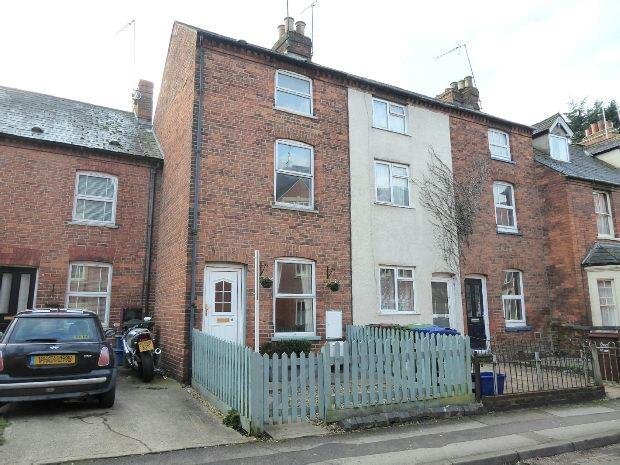3 Bedrooms Terraced House for sale in Causeway, Banbury