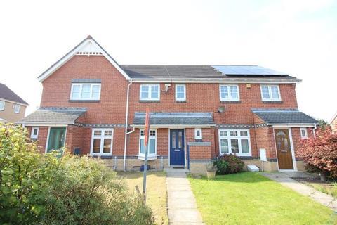 2 bedroom terraced house for sale - Bevan Drive, Longbenton, Newcastle