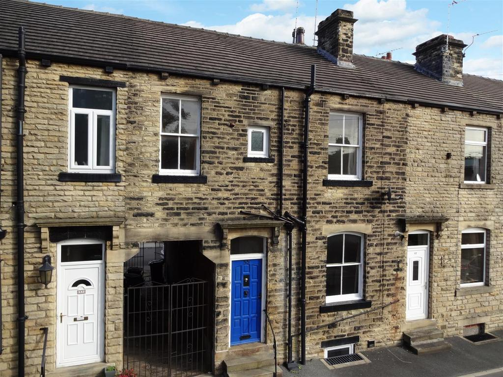 2 Bedrooms Terraced House for sale in Prospect Street, Farsley