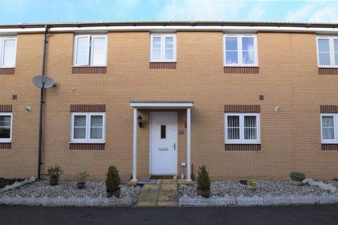 3 bedroom house for sale - Carnegie Walk, Exeter, EX2