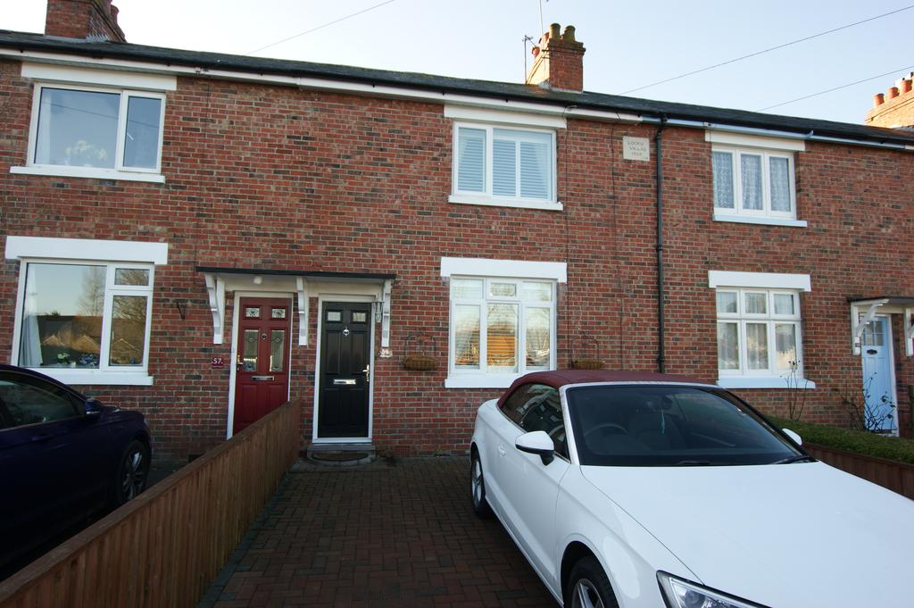 2 Bedrooms House for rent in Castle Road, Rowlands Castle PO9